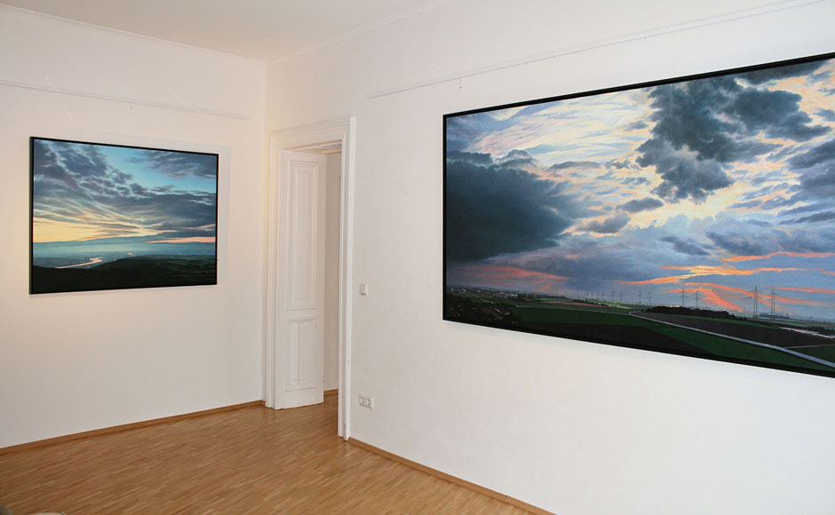Atelier-Galerie Jürgen Schmitz, Siegburg