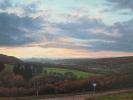 Blick von Stadt Blankenberg, Öl auf Leinwand, 40 x 50_1
