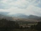 Bergische Landschaft, Öl auf Leinw., 60 x 80