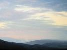 Blick vom Ölberg, Öl auf Leinw., 80 x 140