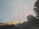 Rheinbrücke bei Emmerich, Öl auf Leinwand, 40 x 60_3